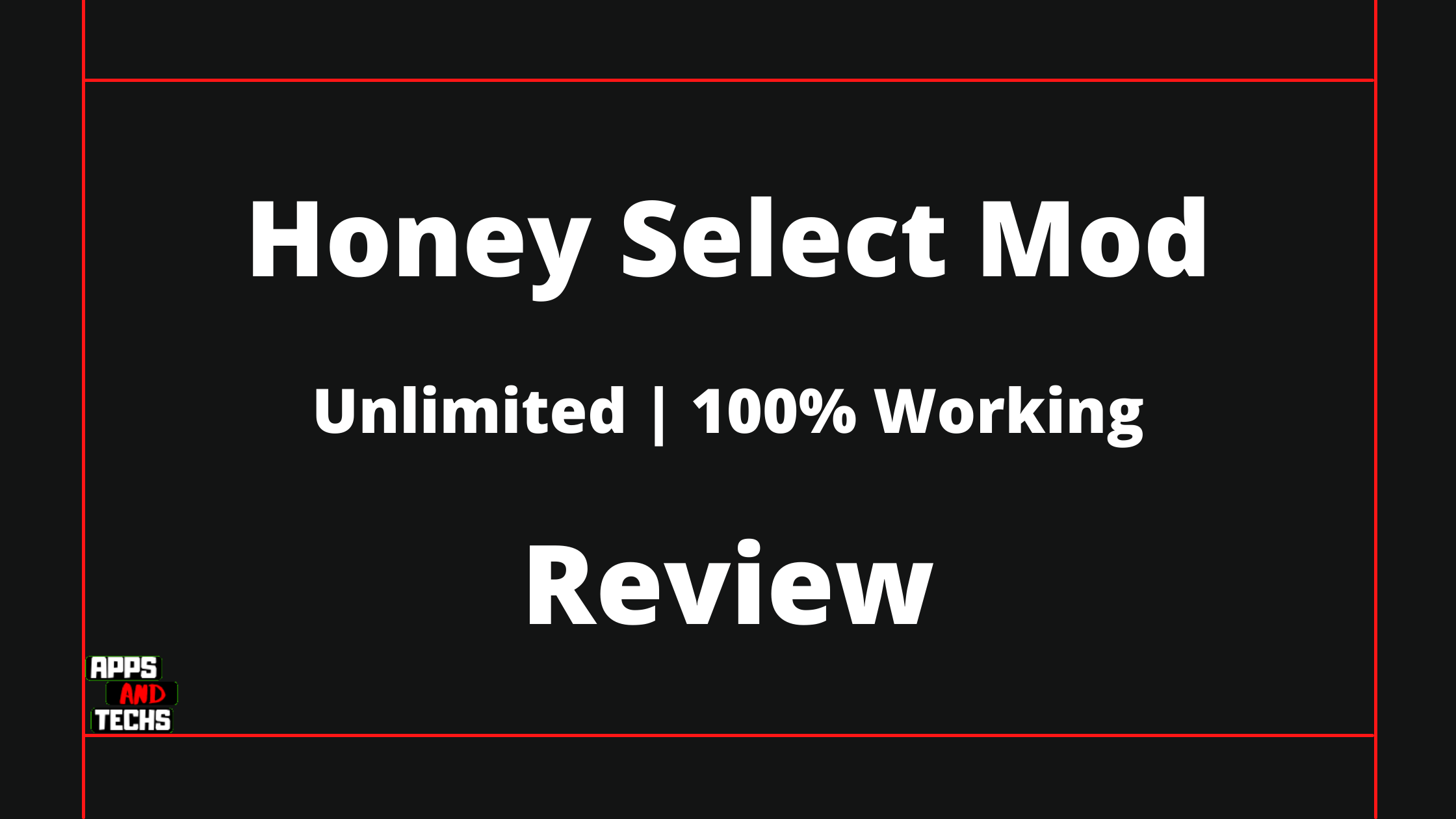 Honey Select Mod | Unlimited | 100% working | Review